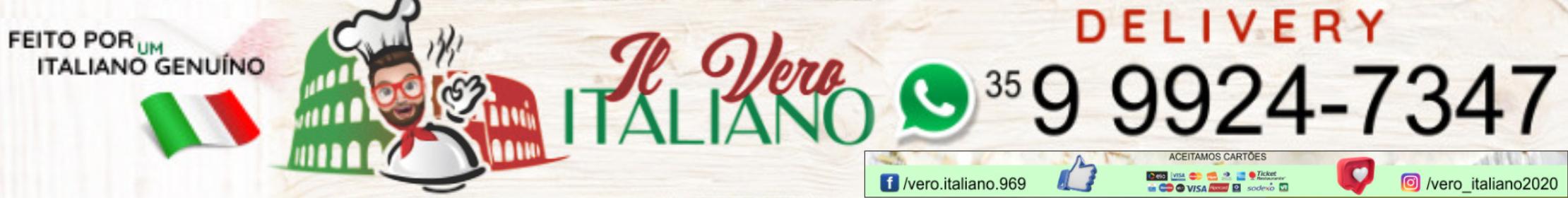 Le Vero Italiano