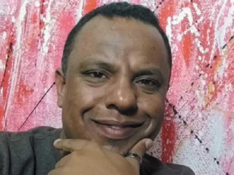 Professor Wanderson Cleiton do Carmo
