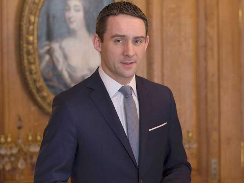Antoine Petrus Clarence Paris