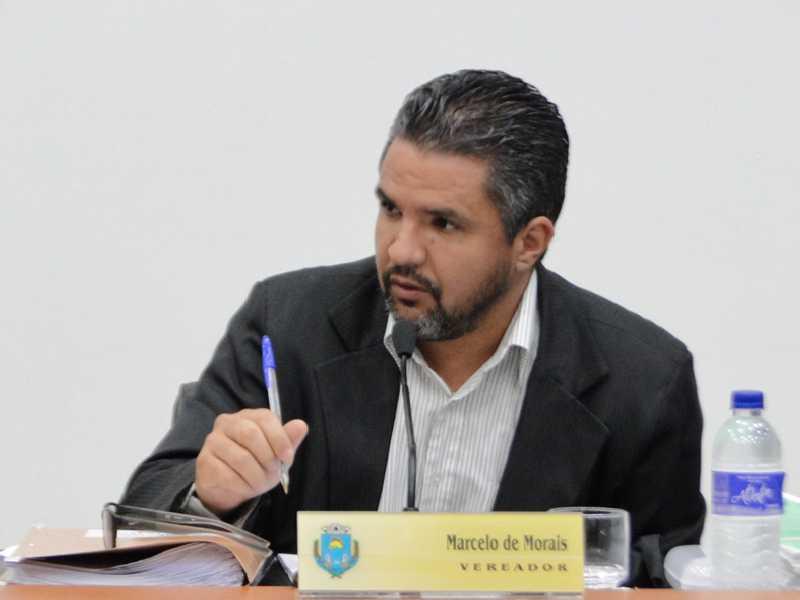 Vereadores Marcelo de Morais, Luiz Benedito de Paula e Sérgio Aparecido Gomes estiveram reunidos com comando da PM e identificaram importância do projeto