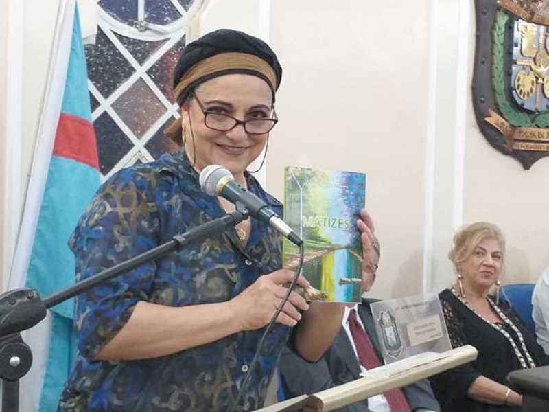Linah Biasi (Pascoalina Souza)