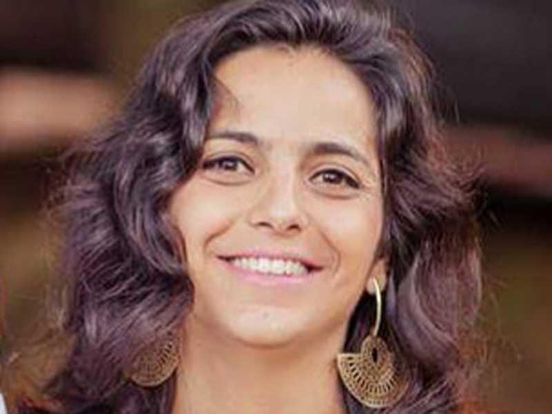 ANA PAULA HORTA, jornalis-ta, historiadora, professora universitária, muda de idade neste sábado dia 6.