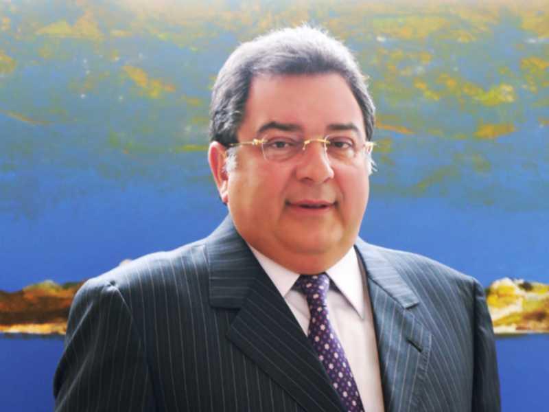 Luz Carlos Alcofrado