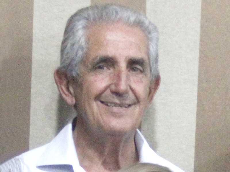 O empresário Jorge Antônio Pimentacomemora seu natalício entre familiarese amigos, domingo, dia 15.