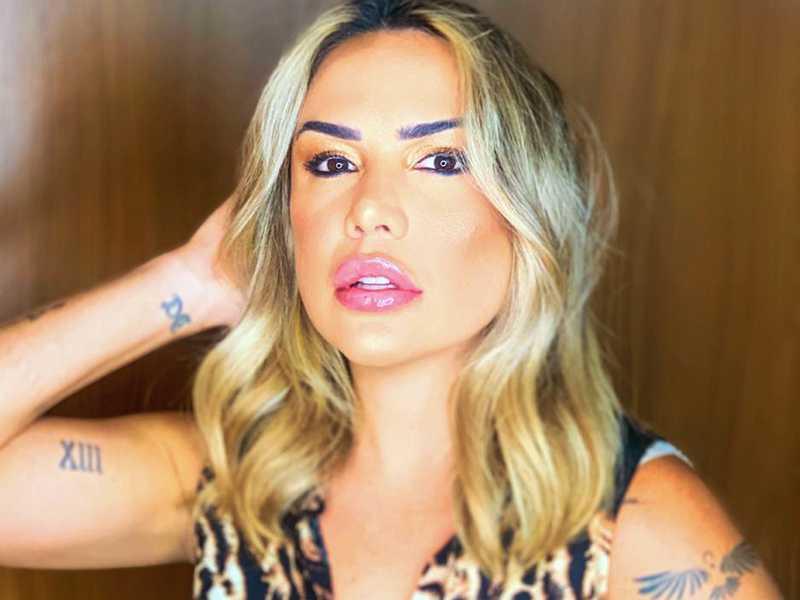 Mariana Gasques