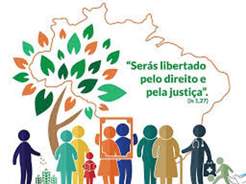 Campanha da Fraternidade deste ano convoca para a reflexão sobre as políticas publicas
