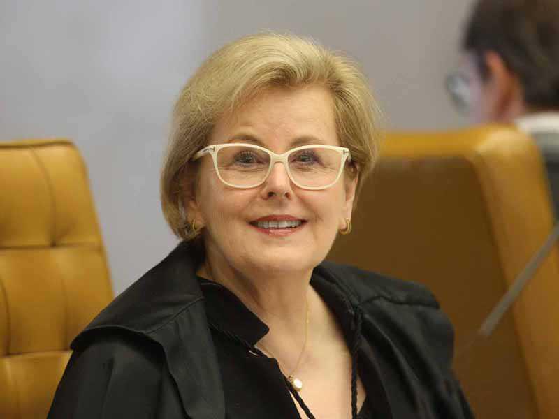 Rosa Weber Carlos Humberto