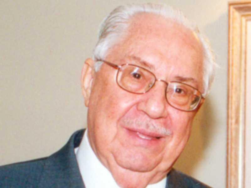 Benjamin Roriz