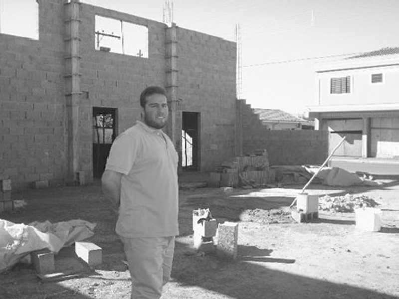Neilson Ricardo Guiraldelli, presidente da RENASCER