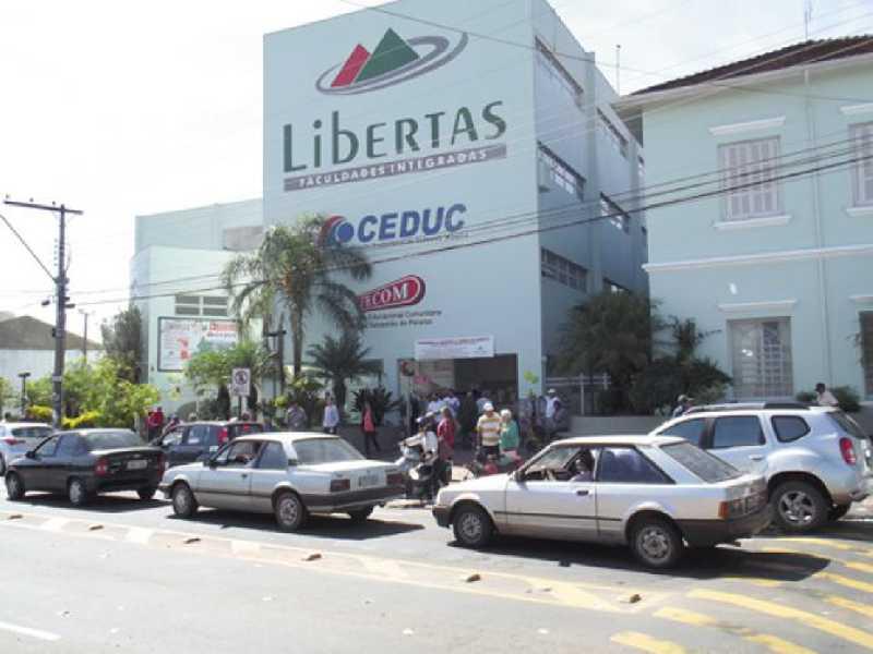 CEDUC é atualmente o maior colégio eleitoral de Paraíso com 12 seções de votação