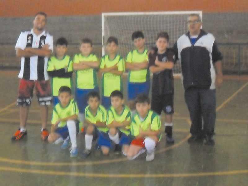 Equipe Sub-10