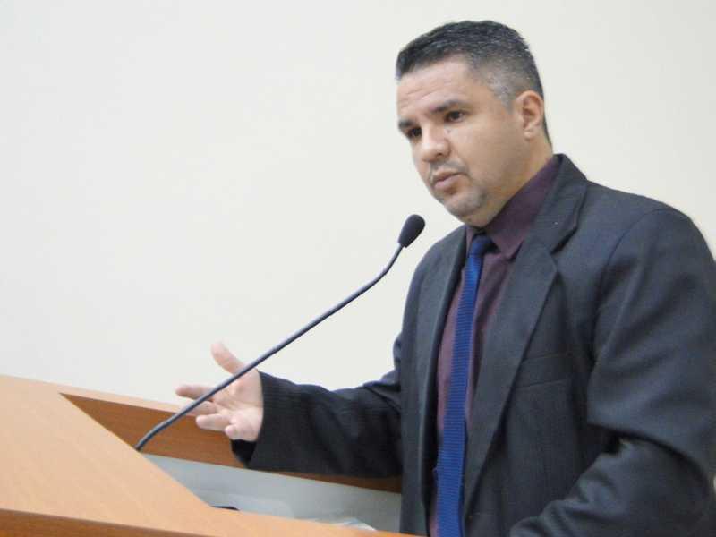Morais fez diversos questionamento sobre o Termo de Cooperação envolvendo municípios e Santa Casa
