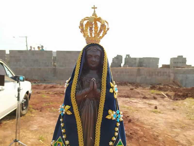 Dia de Nossa Senhora Aparecida 2020 - Missa Campal