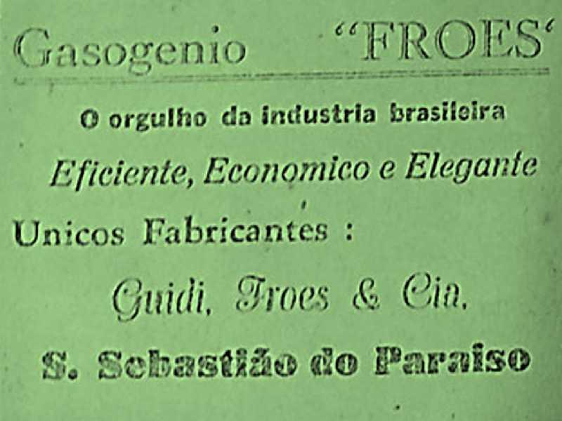 O Cruzeiro do Sul. São Sebastião do Paraíso, 6 de fevereiro de 1944
