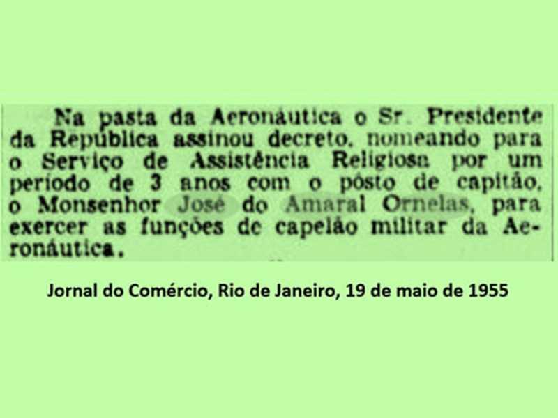 Jornal do Comércio, Rio de Janeiro, 19 de maio de 1955