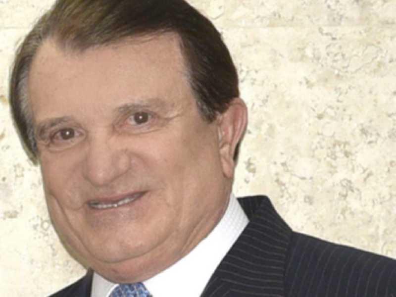 Advogado Estênio Campelo