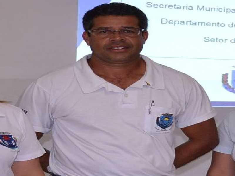 Gustavo Bernardino trabalhou como chefe do setor de Epidemiologia da Prefeitura de São Sebastião do Paraíso