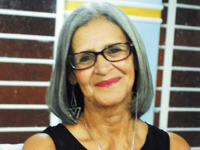 Marilene Luciano Oliveira