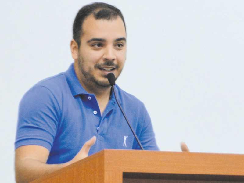 Filho de fundadora da AMA, João Bosco, fala sobre as necessidades da instituição e pede apoio ao Poder Público e à comunidade