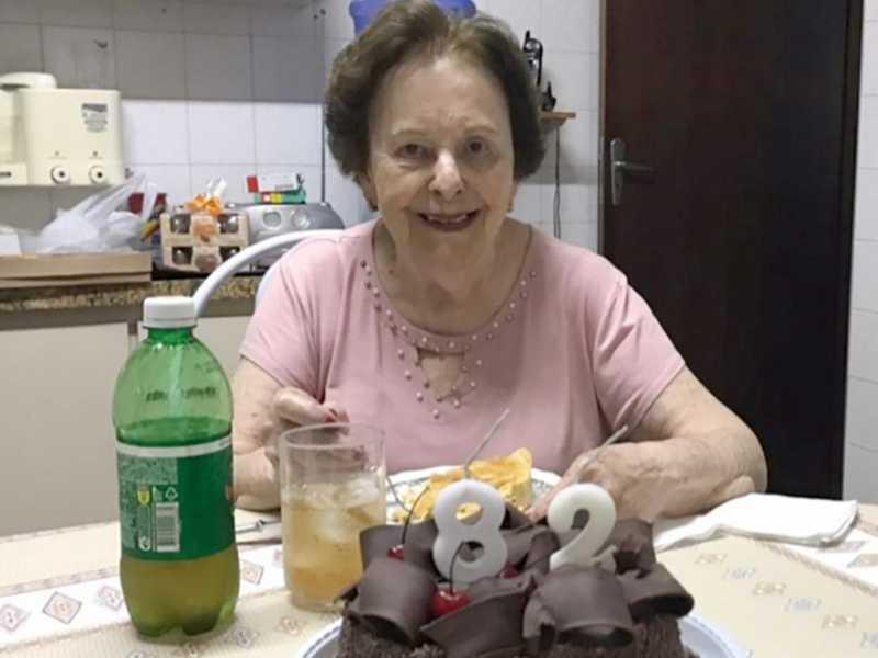 Maria Otília Amaral