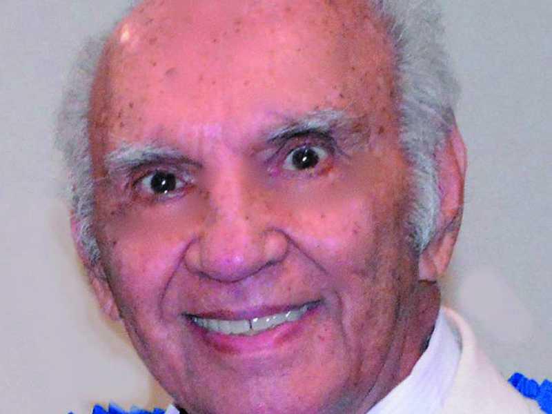 Acidente Dr. Olavo Borges