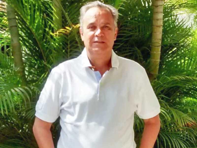Luiz Augusto Amaral Cauduro