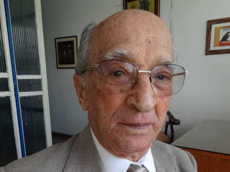 Affonso Heliodoro dos Santos