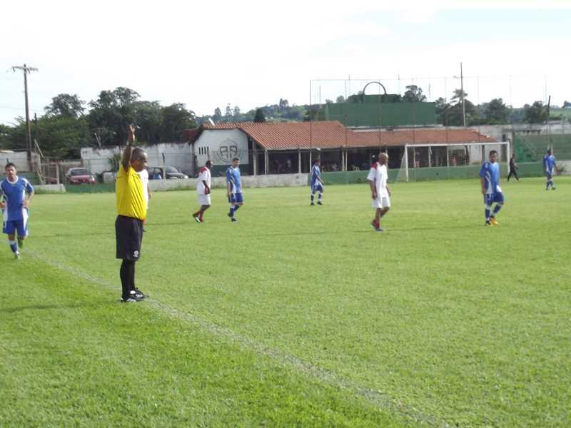 Estádio João Alves recebe neste sábado mais um jogo da competição