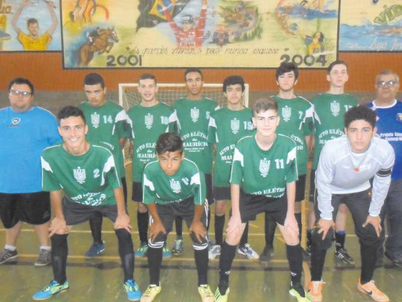 Equipe Sub-17