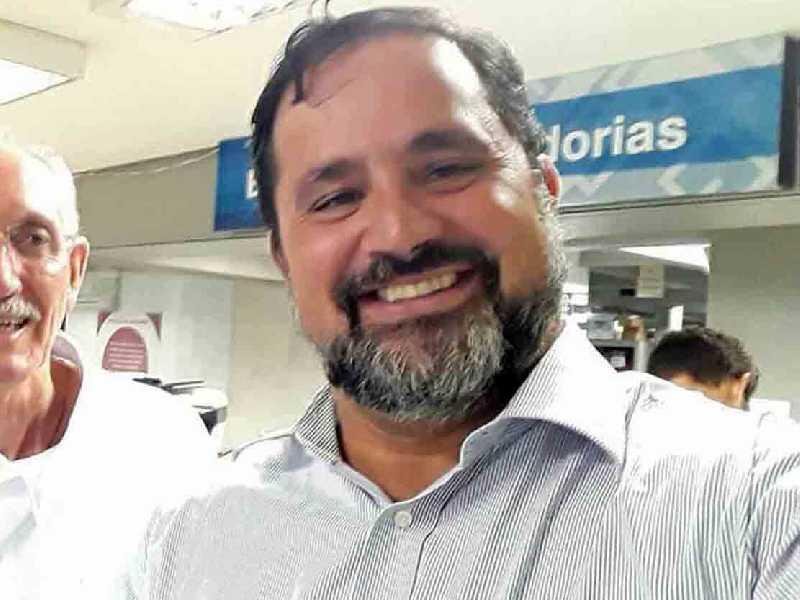 José Henrique França Rick  (o bom pastor)