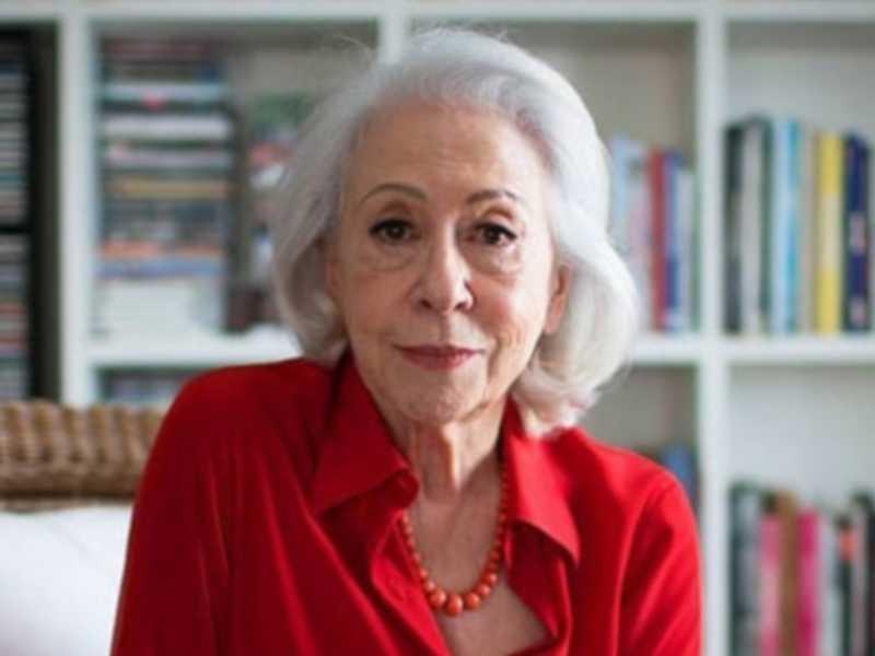 Fernanda Montenegro completa 90 anos