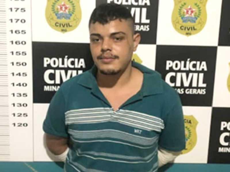 Luan Mariano dos Anjos Ferreira