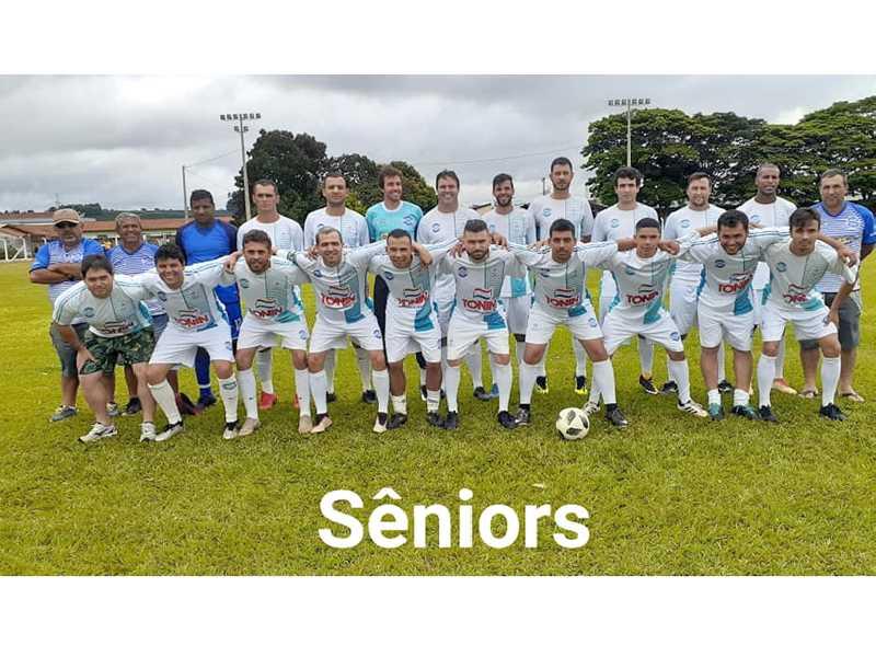 Clube Senior's Paraisense