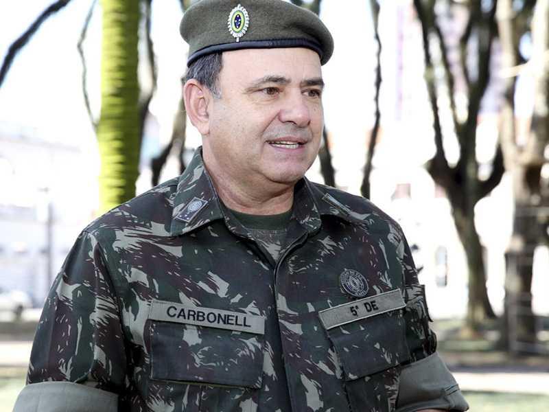 Brasil General Carbonell