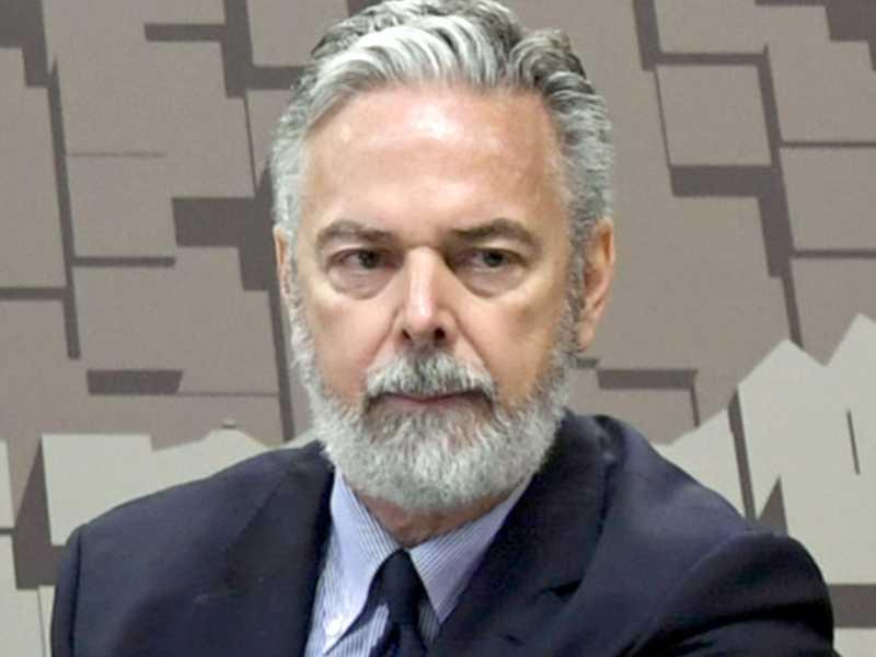 diplomata Antonio Patriota