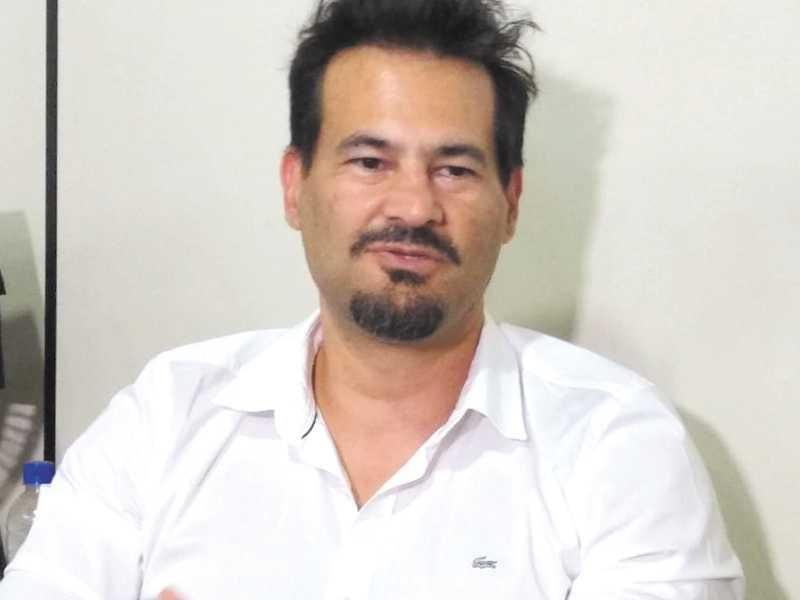 Delegado Rodrigo Bittar