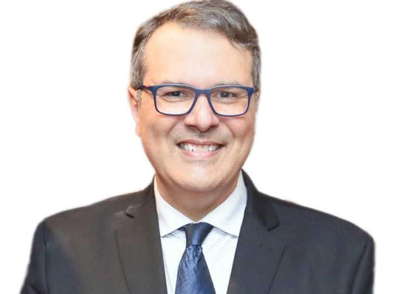 Pastor Ricardo Espindola