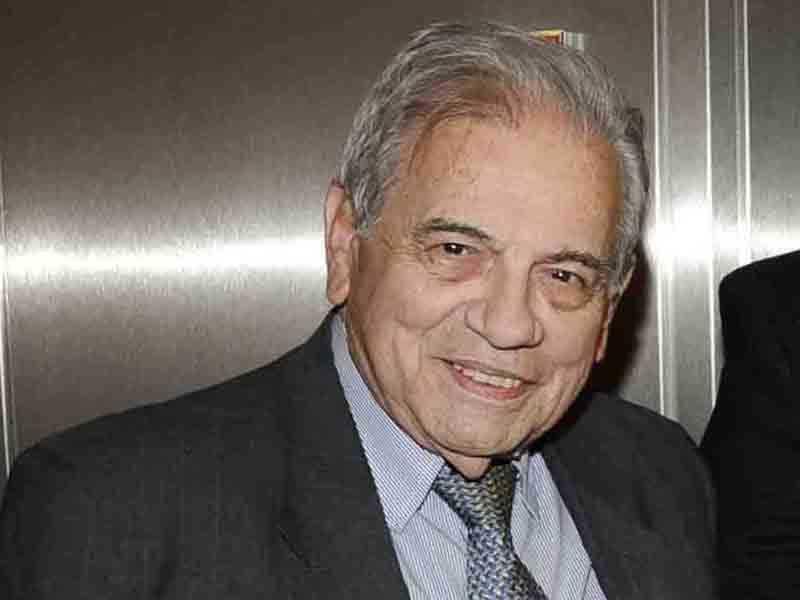 Ministro Carlos Fernando Mathias de Souza