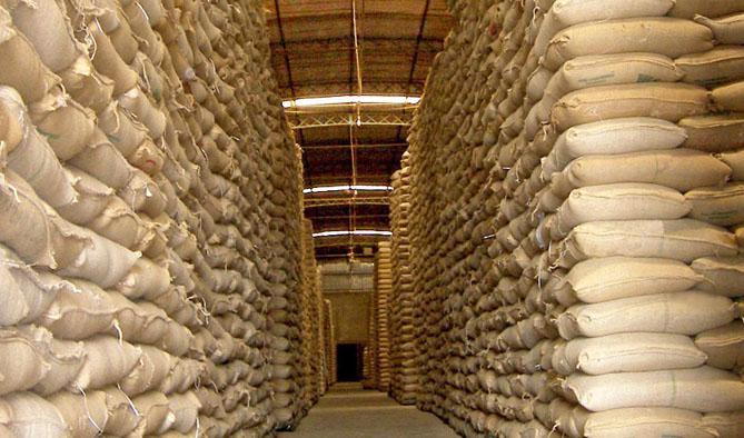 Município paraisense ainda tem no café  principal fonte de produto tipo exportação