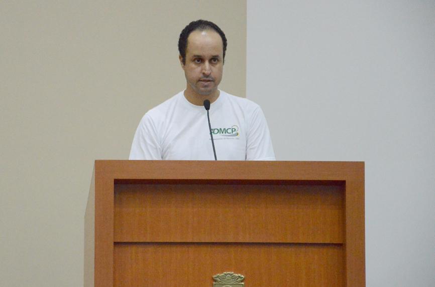 Luiz Carlos Donizete Machado