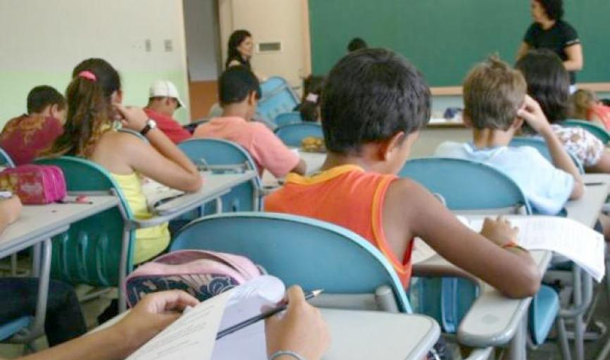 Pela legislação poderão ser inscritos no Cadastro Escolar as crianças que completarem seis anos até o dia 30 de junho de 2018