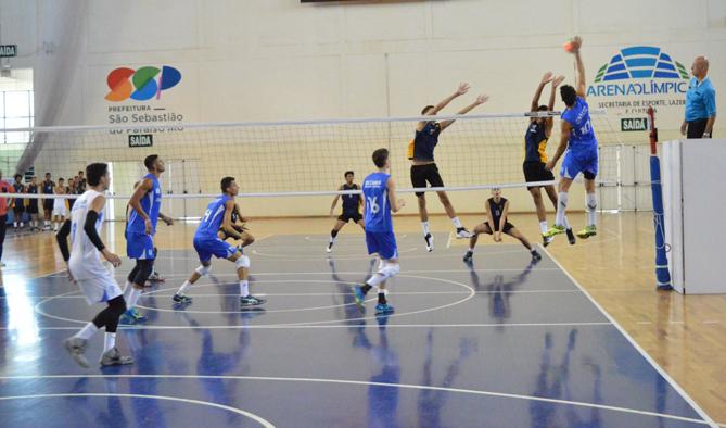 Paraíso realiza competições em parceria com o Governo de Minas ampliando chances de pontuação no ECM Esportivo