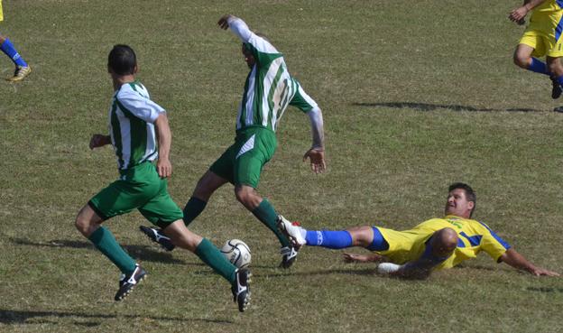 Futebol amador da cidade volta a se movimentar com início da Taça Paraíso