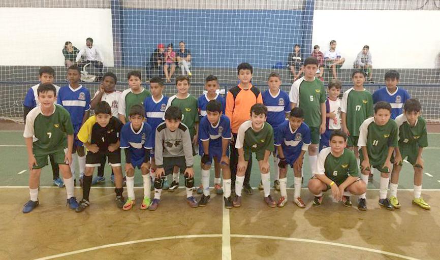 Futsal Altinópolis