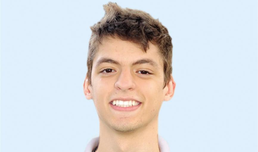 João Pedro Fidelis Belluzzo