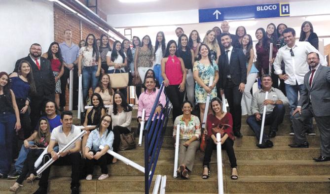 Evento de abrangência nacional realizado no dia 8 na Universidade de Ribeirão Preto (Unaerp)