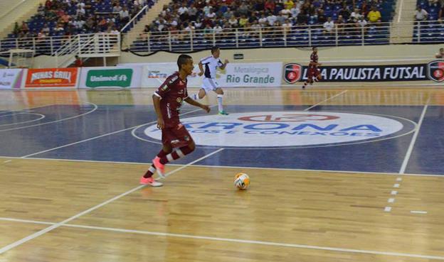 Diante da torcida time de Paraíso busca primeira vitória na Copa Paulista
