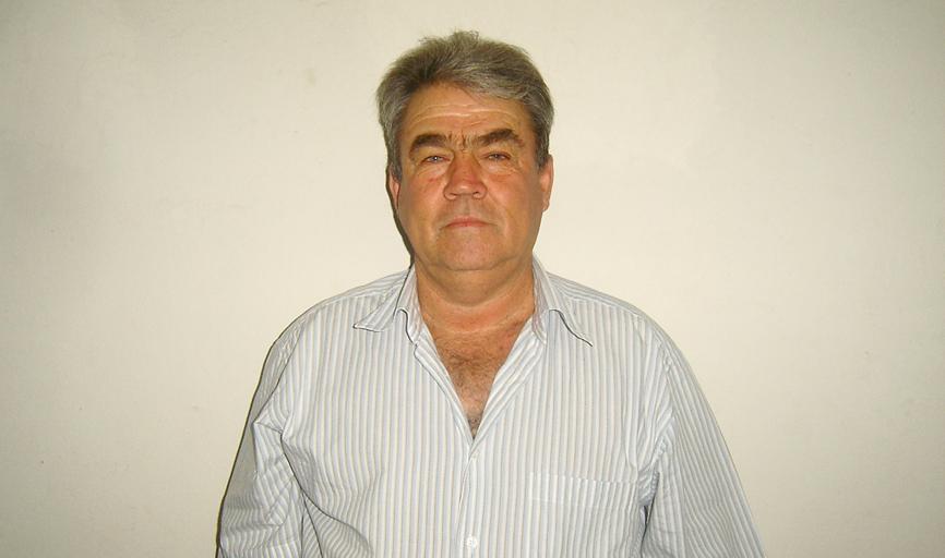 O empresário agropecuarista Antônio Jacinto Caetano comemora mais um ano de vida neste sábado, dia 10.