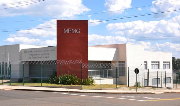 Nova sede do Ministério Público deverá ser inaugurada nas próximas semanas