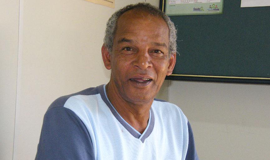 Luiz Roberto de Oliveira